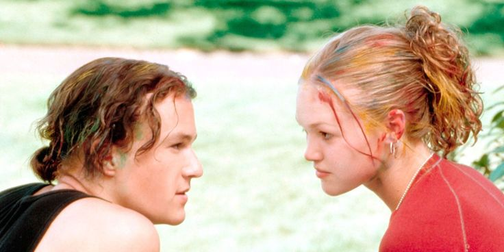 Q&A;: Julia Stiles on crying real tears during 10 Things I Hate About You filming - CosmopolitanUK
