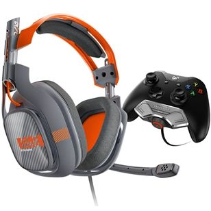 Ausc Astro A40+MixAmp M80 Xbox One Orange