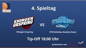 2nd Basketball Bundesliga | Sportdeutschland.TV