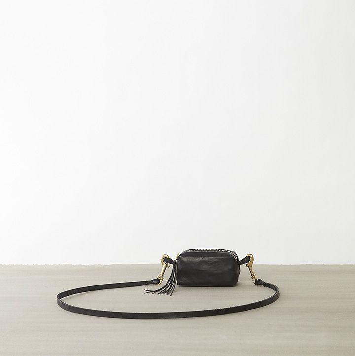 Hoi Bo - Bags - Boxed Mini