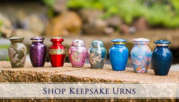 Cremation Urns & Memorial Jewelry: FREE Shipping. Google Trusted Store.