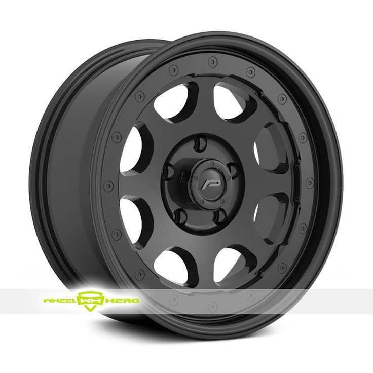 Pacer 166SB Nighthawk Black Wheels For Sale & Pacer 166SB Nighthawk Rims And Tires