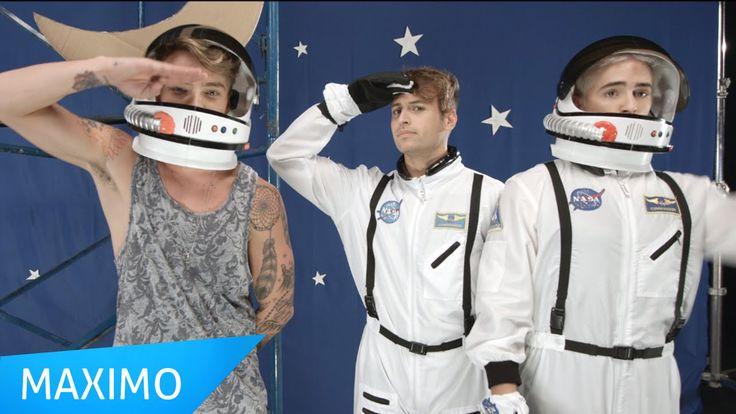 Fly - Cabelos de Algodão (Videoclipe Oficial)