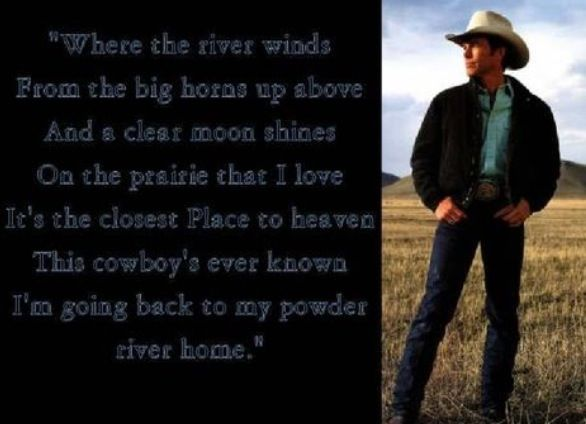 Lane Frost Inspirational Quote