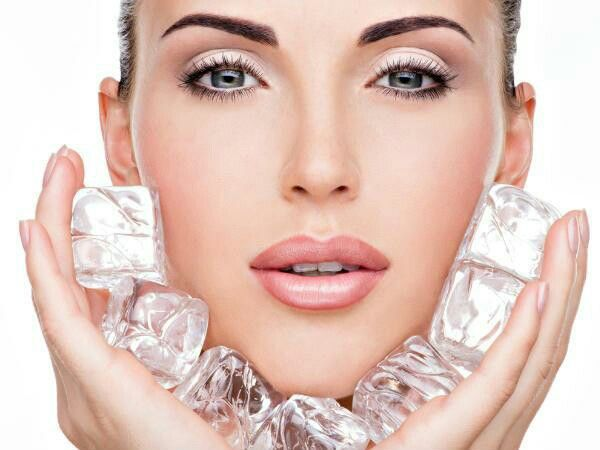 Best  Beauty Benefits and Beauty secrets  Of Using  Ice Cubes On Your  Face ! Get a Fresh Look With Ice Massage on Face  #Ice#Cubes#Fresh#Beauty#Glowing#SkinCare#clinic