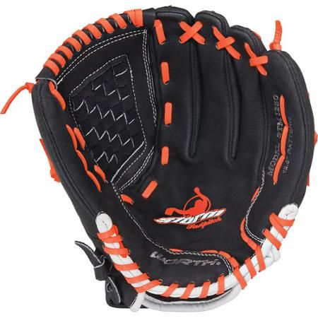"Worth STORM Series 12.5"" Fastpitch Softball Glove"