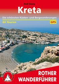 Wandelgids Kreta | Rother Verlag  Misschien ??