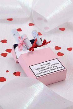 Hochzeit: Geldgeschenke kreativ verpacken - BRIGITTE