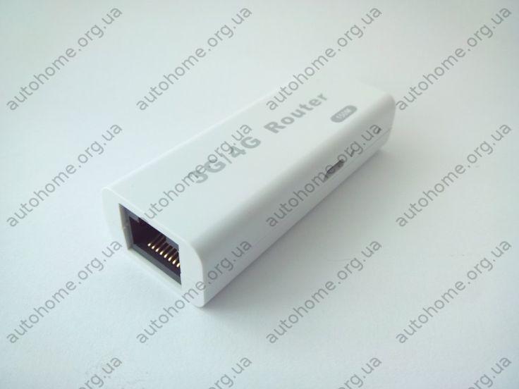Мини роутеры : 3G usb роутер (улучшенный клон HAME-MPR-A-15)