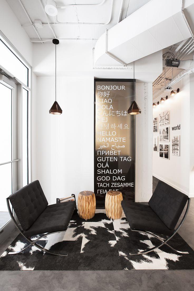 26 best kltz design inc MODERN SCANDINAVIAN STYLE OFFICE images on