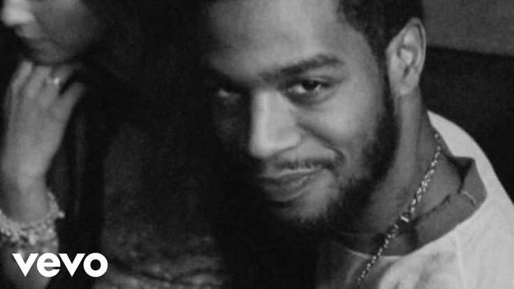 Kid Cudi - Erase Me ft. Kanye West