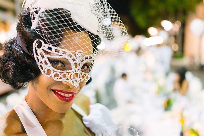 ドレスコード白のシークレット・ディナーパーティー「ディネ・アン・ブラン」が日本上陸の写真32