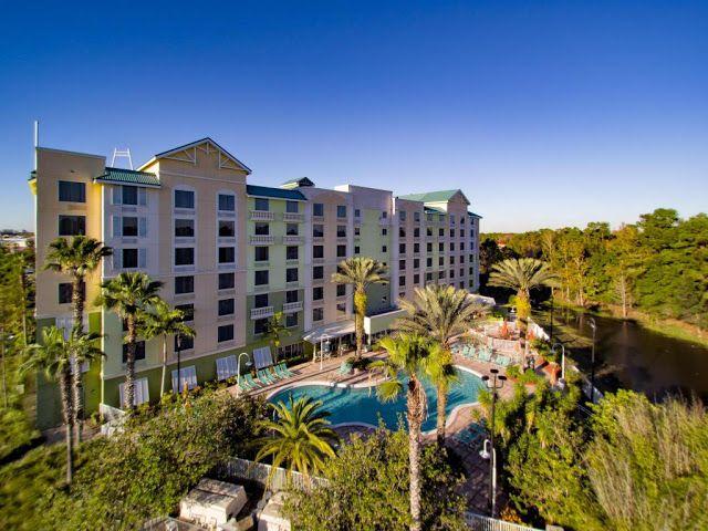 Comfort Suites Maingate East Hotel Kissimmee Florida Hotels