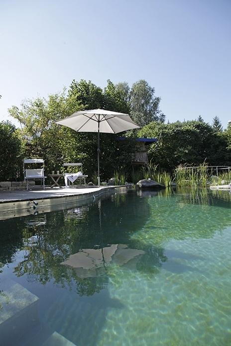 BIOTOP Nature Pool
