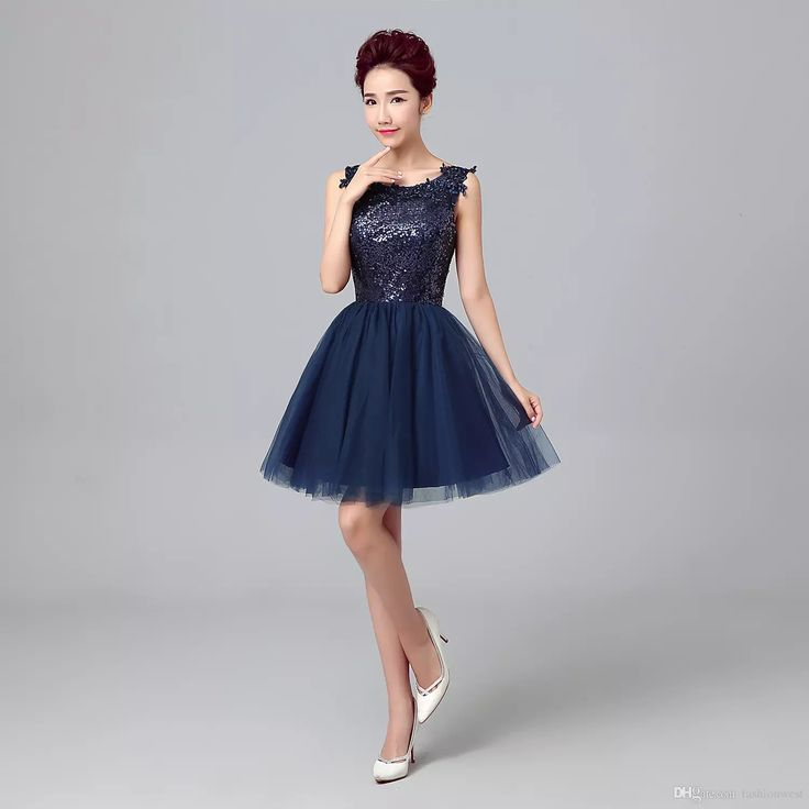Homecoming Dresses Party Dress Short Bridesmaid Dresses Womens Sweet Pink And Lace Party Dress Womens Waist Bowknot Evening Graduation Dress Sale Dresses Sexy Short Dresses From Fashionwest, $28.15| Dhgate.Com