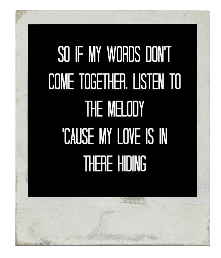 """A Song For You,"" Whitney Houston lyrics"