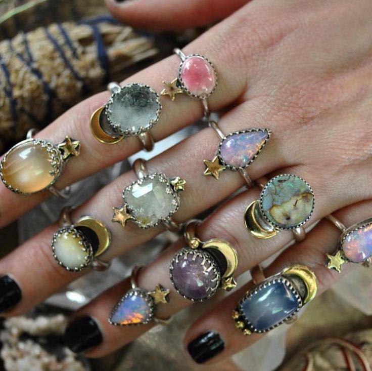 Dark Fawn Jewelry