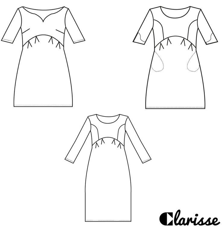 Image of Clarisse