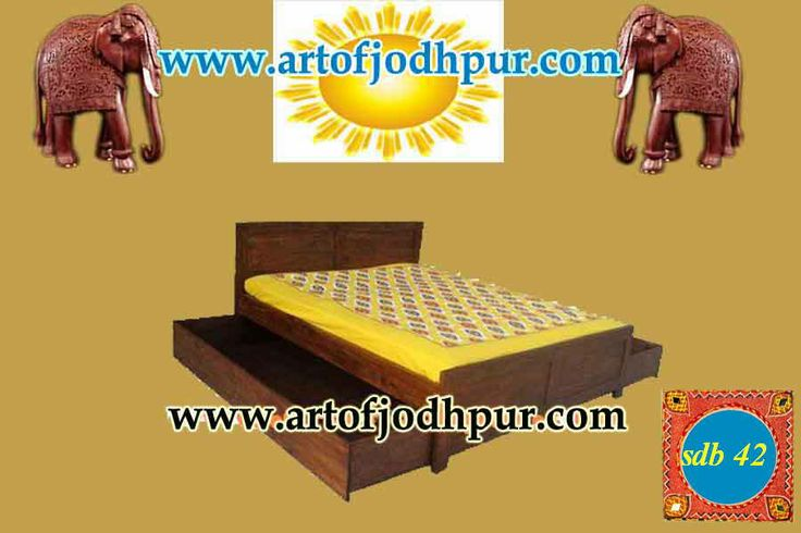we make sheesham wood home furniture like king size double beds, queen size double beds, dining table sets, sofa set, arm chairs, book racks, kitchen furniture, boxes and trunks, partition screens, drawers and chests, cabinets, four poster beds, swings and jhulas, sideboards, outdoor furniture, cast iron furniture, restaurant furniture, hotel furniture, wardrobes, dressing sets, sofa day beds, sofa cum beds, diwan, etc.   for more details:   email: aajodhpur@gmail.com   phone: 94141 41418