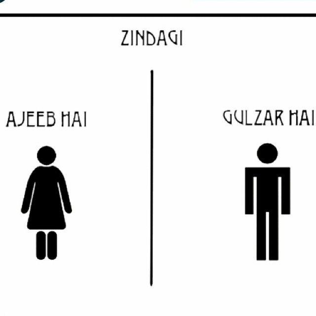 Zindagi Gulzar Hai: Ajeeb Hai? Gulzar Hai?