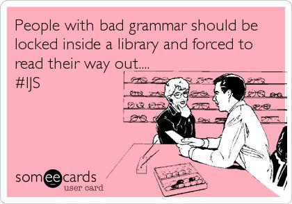 Dating Do Good Grammar