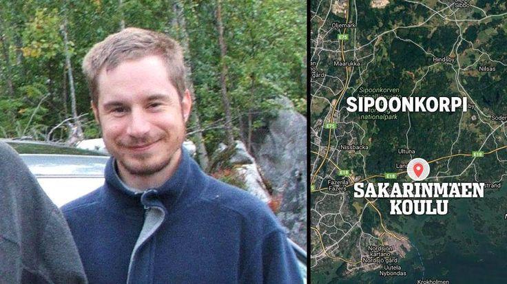 Suuntasiko kadonneeksi ilmoitettu Harry Karjalainen Sipoonkorven kansallispuiston alueelle? Poliisi toivoo ilmoituksia havainnoista.