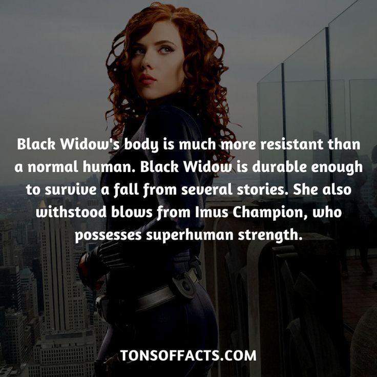 Черная вдова демотиваторы