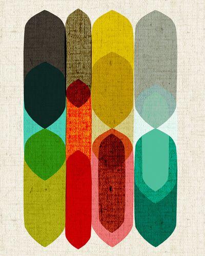 Coda - Inaluxe Prints - Easyart.com