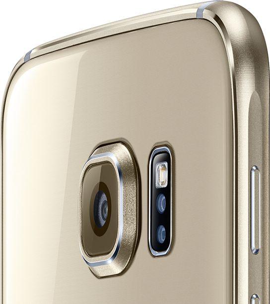 Galaxy S6 & Galaxy S6 Edge   The Latest Samsung Galaxy Smartphones