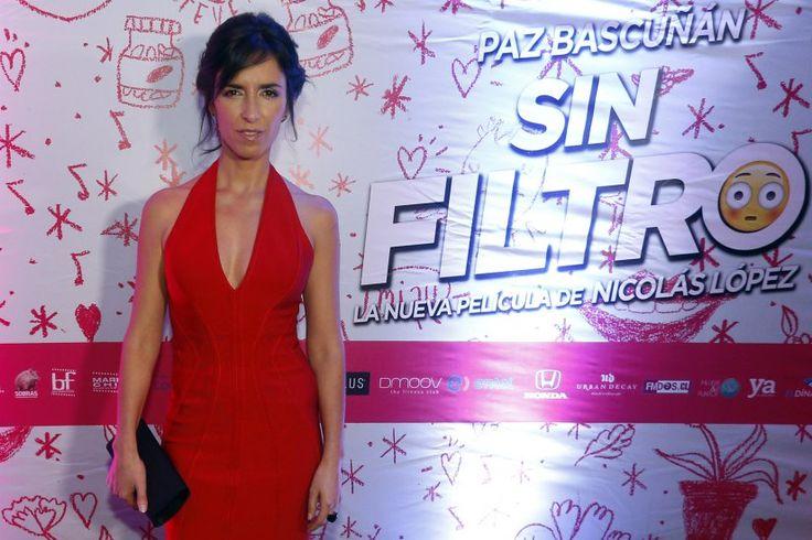 La película dirigida por Nicolás López y protagonizada por la actriz Paz Bascuñán promete romperla este verano en la pantalla grande.