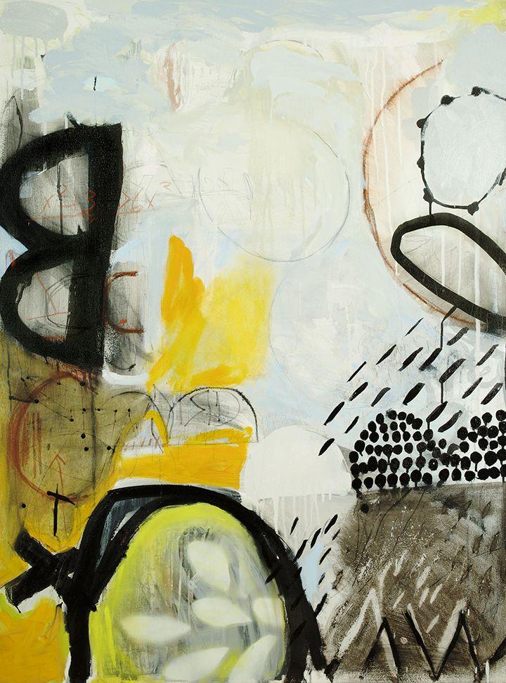 Michela Sorrentino - A Visible Trace