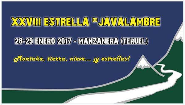 REUNION LIBRE ESTRELLA DE JAVALAMBRE - Manzanera (Teruel)