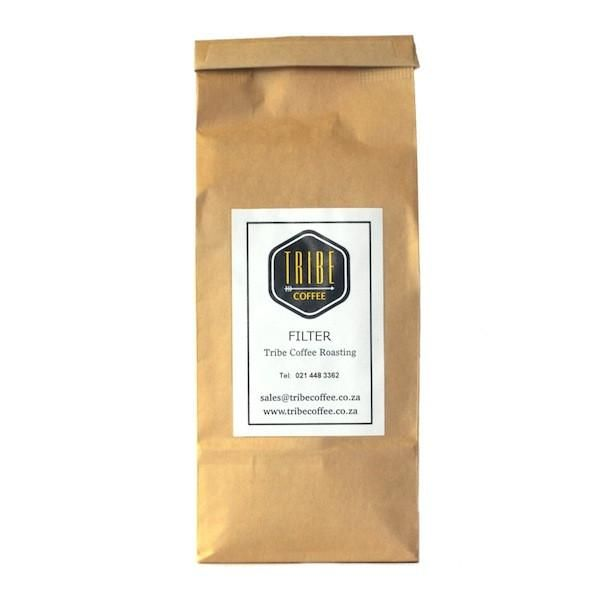 You'll find aromas of chocolate, cinnamon, spices, mulled wine and more followed by spicy & savoury flavours in this delicious blend from Tribe Coffee