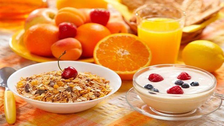 ΥΓΕΙΑ ΚΑΙ ΕΥΕΞΙΑ  ΓΙΑ ΚΑΛΥΤΕΡΗ ΦΥΣΙΚΗ ΚΑΤΑΣΤΑΣΗ.: Πρωινό… το πολύτιμο!