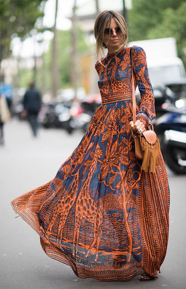 Os melhores looks da semana da alta costura em Paris