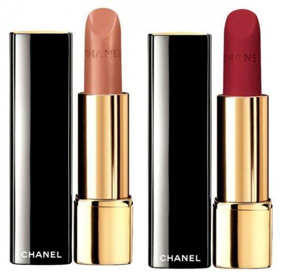 Chanel Les Automnales Fall 2015 Collection - Осенняя коллекция 2015 Шанель