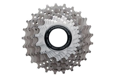 Campagnolo Super Record Cassette | 11-23 Tooth #CyclingBargains #DealFinder #Bike #BikeBargains #Fitness Visit our web site to find the best Cycling Bargains from over 450,000 searchable products from all the top Stores, we are also on Facebook, Twitter & have an App on the Google Android, Apple & Amazon.