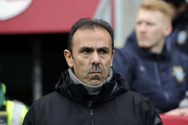 Ashton Gate reaction Beaten Luhukay happy to pile praise on Robins