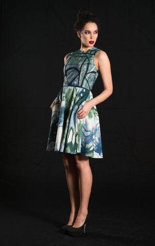 Freya dress - Choolips