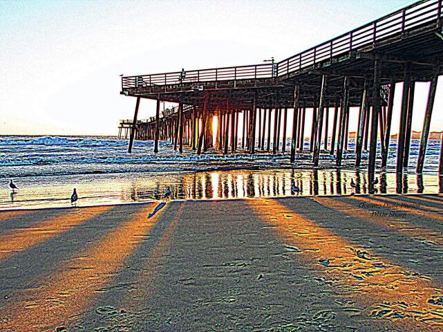 Pismo beach, CA. Pismo beach, Beach