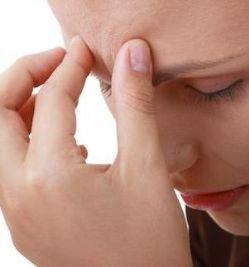 soigner les maux de tête