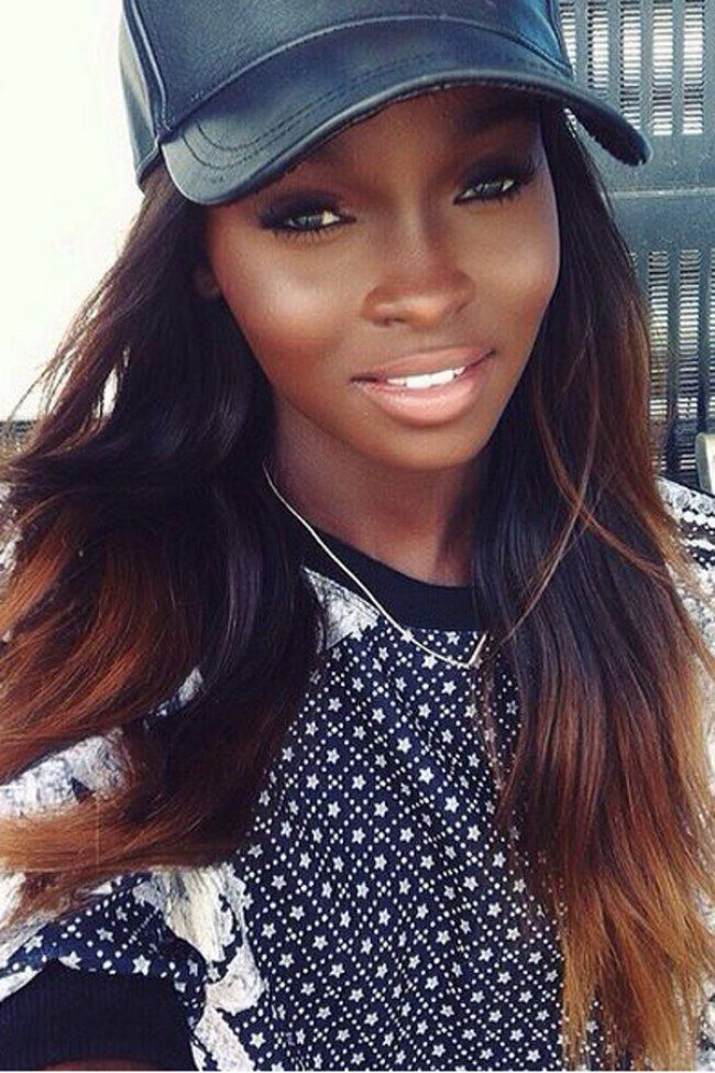 The 25 Best Dark Skin Makeup Ideas On Pinterest  Makeup -1336