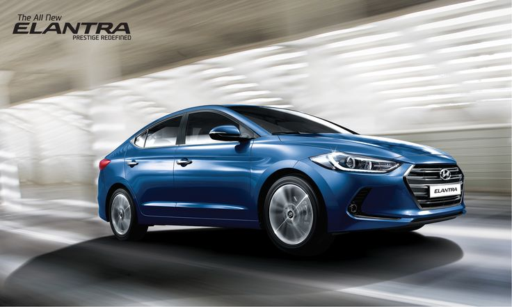 2016 Hyundai Elantra Launched in India at Rs 12.99 lakh