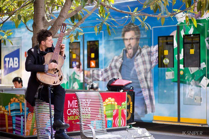 Tom Ward @ Melbourne City
