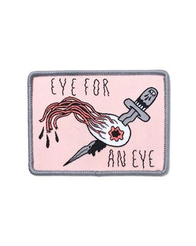 Eye For An Eye Patch