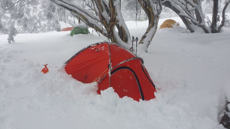 2 Person Backpacking tent hiking tips