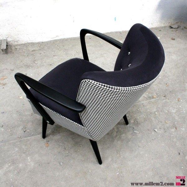 Choses vintage 4 vente - Vente unique com chaises ...