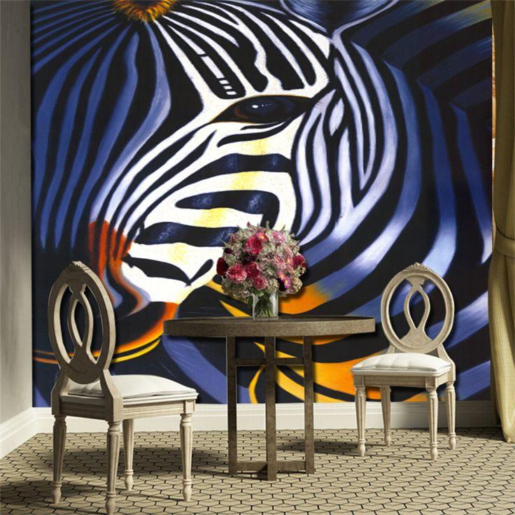 Afbeeldingsresultaat voor behang strepen kleur