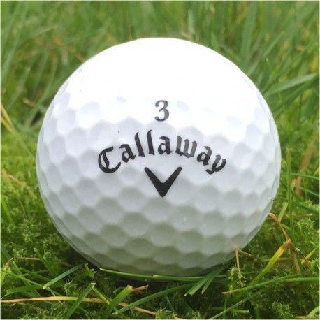 Lækre Callaway HEX Control Golfbolde / Søbolde af virkelig god kvalitet !