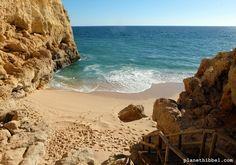 Roadtrip Portugal. Von Faro nach Lissabon.